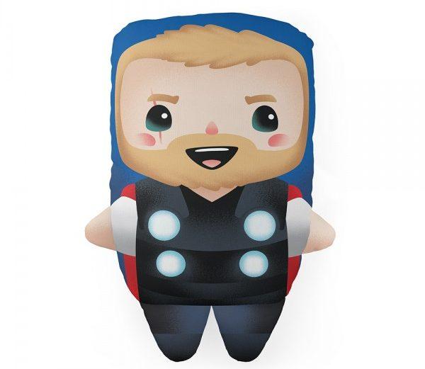 Almofada com Formato Thor – Marvel