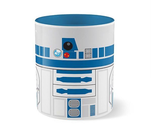 Caneca R2-D2 – Star Wars