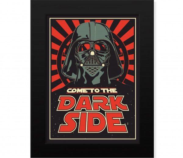 Poster Darth Vader – Star Wars